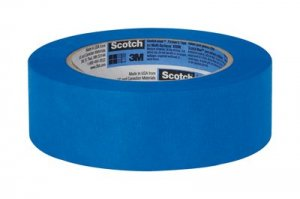 3M - ScotchBlue - ORIGINAL Painter's Tape