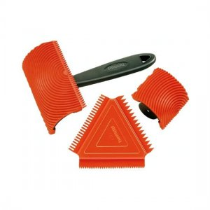 Allway Tools - Wood Graining Set