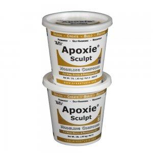 Aves Studio - Apoxie Sculpt - 4lb Kit