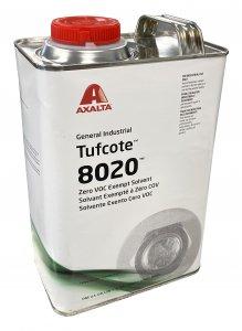 Axalta - Tufcote 8020 - Zero VOC Exempt Solvent