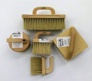 Castle Brushes - Stippler