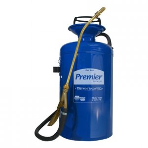 Chapin - 1280 - Premier Pro Steel Sprayer 2-Gallon