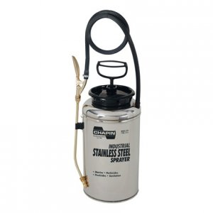 Chapin - 1739 - Stainless Steel Sprayer 2-Gallon