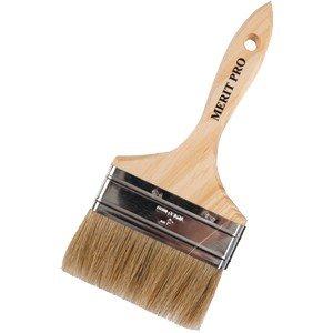 Natural Bristle Chip Brushes