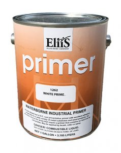Ellis Paint - Hy-Lux - White - Gallon