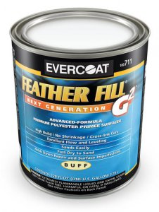 Evercoat - Feather Fill G2 - Gallon