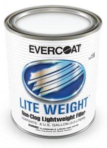 Evercoat - Lite Weight - Gallon