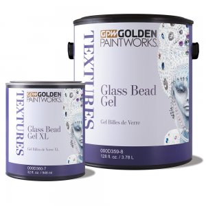 Golden Paintworks - Glass Bead Gel XL