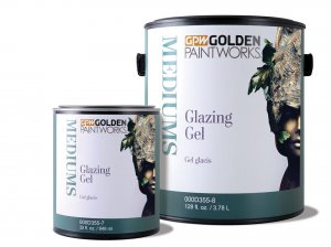 Golden Paintworks - Glazing Gel