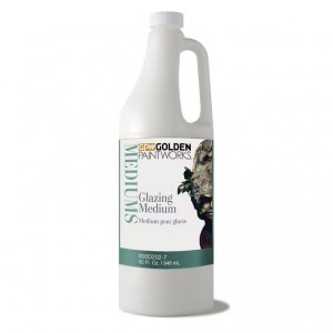 Golden Paintworks - Glazing Medium - Quart