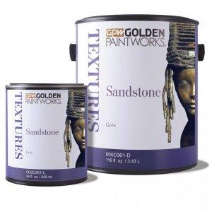 Golden Paintworks - Sandstone