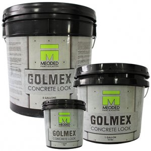 Meoded - Golmex Concrete Look