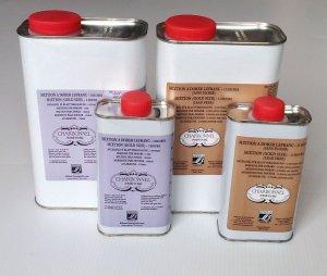 Charbonnel - LeFranc - Quick Dry Oil SIze