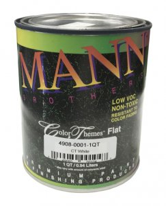 Mann Brothers - Color Themes - Quarts