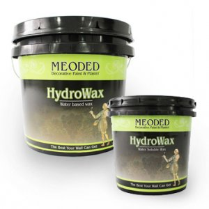 Meoded - HydroWax