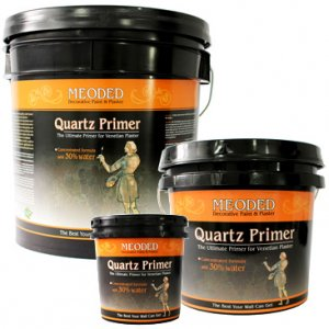 Meoded - Quartz Primer