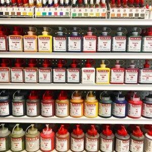 Mixol - Tinting Concentrates - 20 ml Set (1-24)