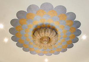 Modern Masters - Metallic Paint Collection - Ceiling