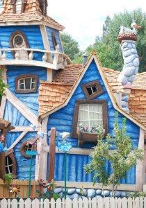 Modern Masters - Theme Paint - Theme Parks