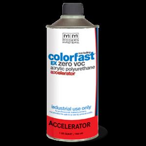 Modern Masters - Colorfast EX Accelerator - Quart