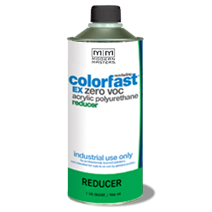 Modern Masters - Colorfast EX Reducer - Quart