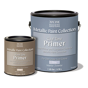 Modern Masters - Cool and Warm Tone Primers