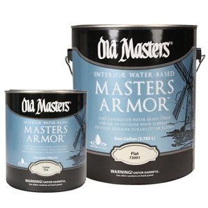 Old Masters - Masters Armor