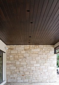 Modern Masters - MasterClear Supreme - Porch Ceiling