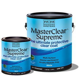 Modern Masters - Masterclear Supreme
