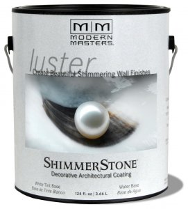 Modern Masters - ShimmerStone - Gallon