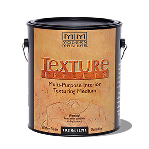 Modern Masters - Texture Effects - Gallon