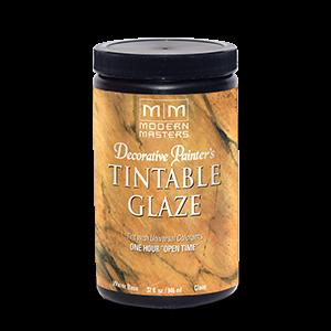Modern Masters - Tintable Glaze - Quart