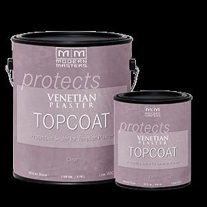 Modern Masters - Venetian Plaster Topcoat