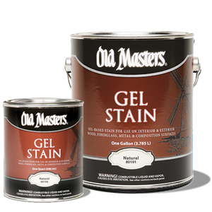 Old Masters - Gel Stain