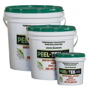Peel-Tek - 150 - Multi-Purpose Liquid Masking