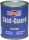 Richard's - Skid Guard Non-Skid Paint Additive