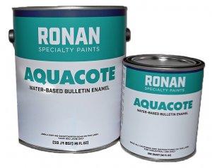 Ronan - Aquacote