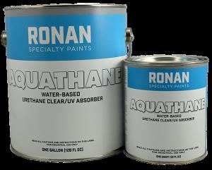 Ronan - Aquathane - UV Clear