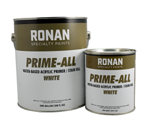 Ronan - Prime All