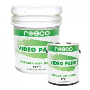 Rosco - Chroma Key Paint - Green