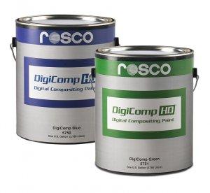 Rosco - DigiComp HD