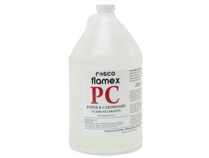 Rosco - Flamex PC - Paper & Cardboard