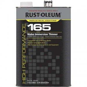 Rustoleum - 165402  - Water Immersion Thinner