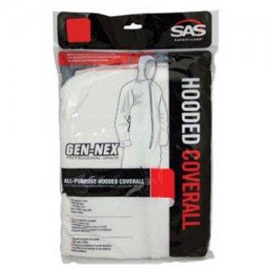 SAS - Gen-Nex - Hooded Coverall