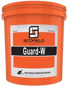 Scofield - Formula One Guard-W - 5 Gallon