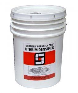 Scofield - Formula One Lithium Densifier MP - 5 Gallon