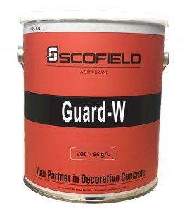 Scofield - Formula One Guard-W - Gallon