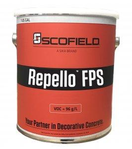 Scofield - Repello FPS - Gallon