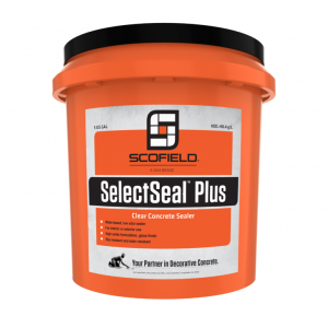 Scofield - SelectSeal Plus - 5 Gallon