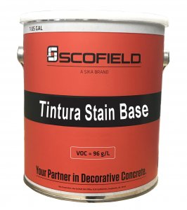 Scofield - Tintura - Part B - Stain Base Gallon